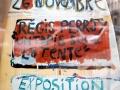 [ Régis Perray UN TAPIS SOUS LA TENTE ] 26 novembre 2011 (2)