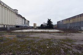 quai de brazza, bordeaux bastide, 02 mars 2018