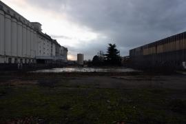 quai de brazza, bordeaux bastide, 10 janvier 2018