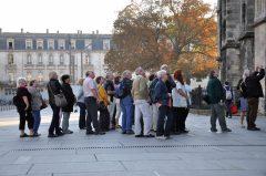 photographes allemands, bordeaux, 05 octobre 2012
