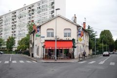 rue camille godard, bordeaux, 24 aout 2011
