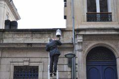 rue vital carles, bordeaux, 02 mars 2016
