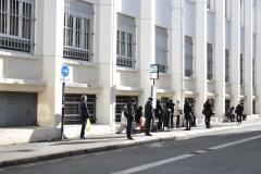 rue du chateau d eau, bordeaux, 15 janvier 2015