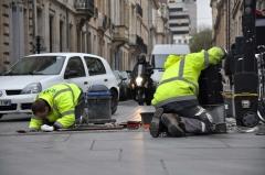 rue elysee reclus, bordeaux, 21 mars 2014