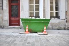 rue poquelin moliere, bordeaux, 22 novembre 2013