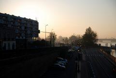 sud est, bordeaux bastide, 23 novembre 2011