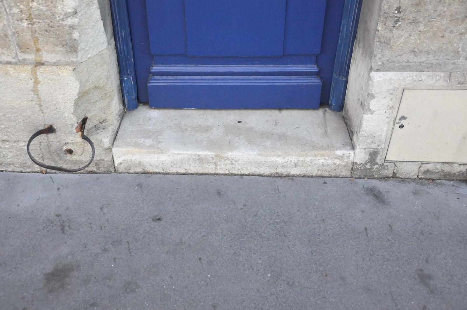 Pas de porte espace entre deux seuil denis thomas photographies - Cabinet radiologie avenue thiers bordeaux ...