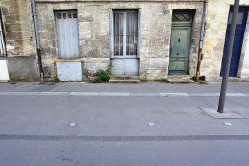 avenue thiers, bordeaux bastide, 21 mai 2018
