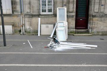 avenue thiers, bordeaux bastide, 27 mars 2013