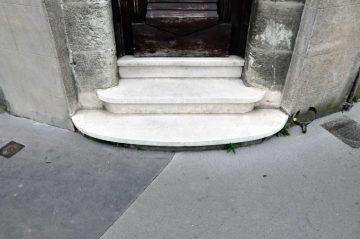 fourche, rue baudrimont, avenue thiers, bordeaux bastide, 13 juin 2013