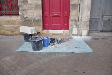 quai des chartrons, bordeaux, 28 octobre 2016