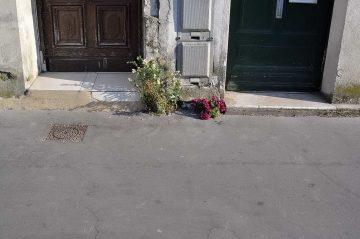 rue de la benauge, bordeaux bastide, 05 juin 2015