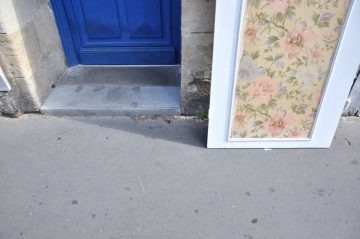 rue de la benauge, bordeaux bastide, 23 juin 2015