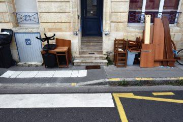 rue de lauzac, bordeaux bastide, 29 aout 2018