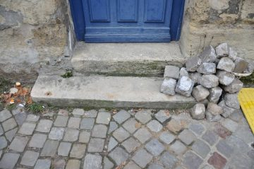 rue francis martin, bordeaux, 05 decembre 2013