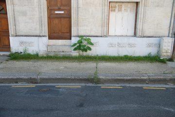 rue joseph faure, bordeaux bastide, 13 septembre 2011