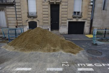 rue leonard lenoir, bordeaux bastide, 30 aout 2018