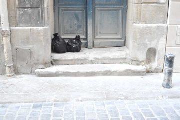 rue margaux, bordeaux, 02 novembre 2015