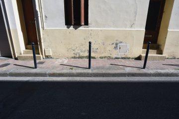 rue matignon, bordeaux, 18 aout 2018