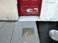 rue de cenac, bordeaux bastide, 17 janvier 2014